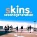 Skins<3 - skins icon