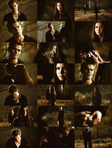 Stefan/Elena 1x20 picspam