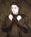 Stranger In Moscow - michael-jackson photo