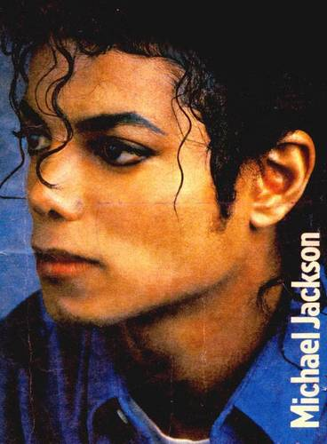 The Way wewe Make Me Feel karatasi la kupamba ukuta entitled T.w.y.m.m.f. MJ'