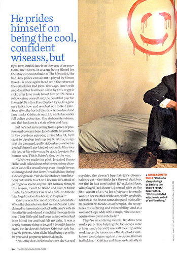 TV Guide scan, May 2010