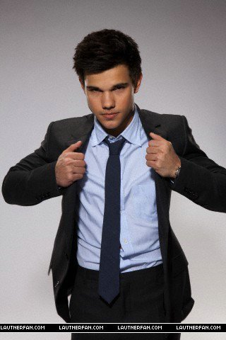 Taylor Lautner Outtakes For Saturday Night Live picha Shoot!