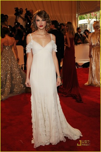 Taylor matulin - 2010 Met Costume Institute Gala