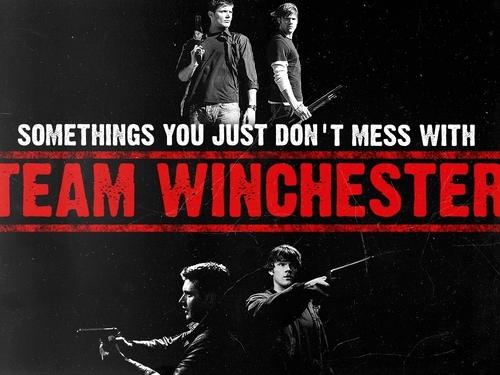 Team Winchester