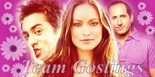 Team goslings!