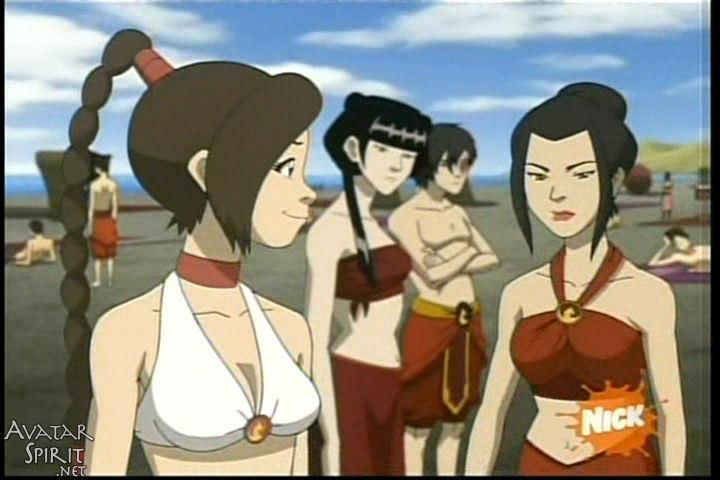 Tag: Avatar The Last Airbender - E-Hentai Galleries