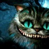 Alice in Wonderland (2010) photo entitled The Cheshire Cat