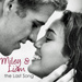 The Last Song Miley & Liam Icon