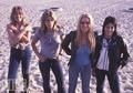 The Runaways in 1978