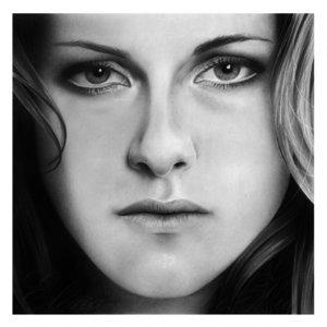 Twilight Cast Drawlings