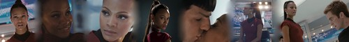 Uhura Banner