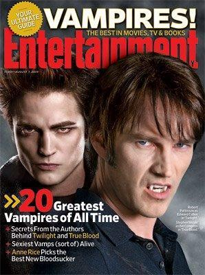 vampiros Entertainment cover Bill