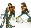 Vexi Loves Steven! - steven-tyler photo