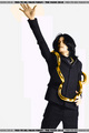 Vogue  - michael-jackson photo
