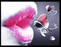 roze kisses <♥