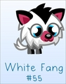 White Fang - moshi-monsters photo