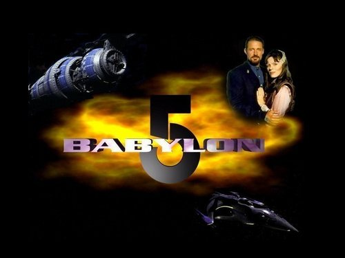 babylon 5 rules!