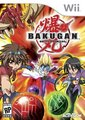 bakugan - bakugan-battle-brawlers photo