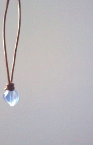 bella's crystal necklace - h2o-just-add-water photo