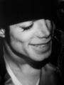 causing a smile...<3 - michael-jackson photo