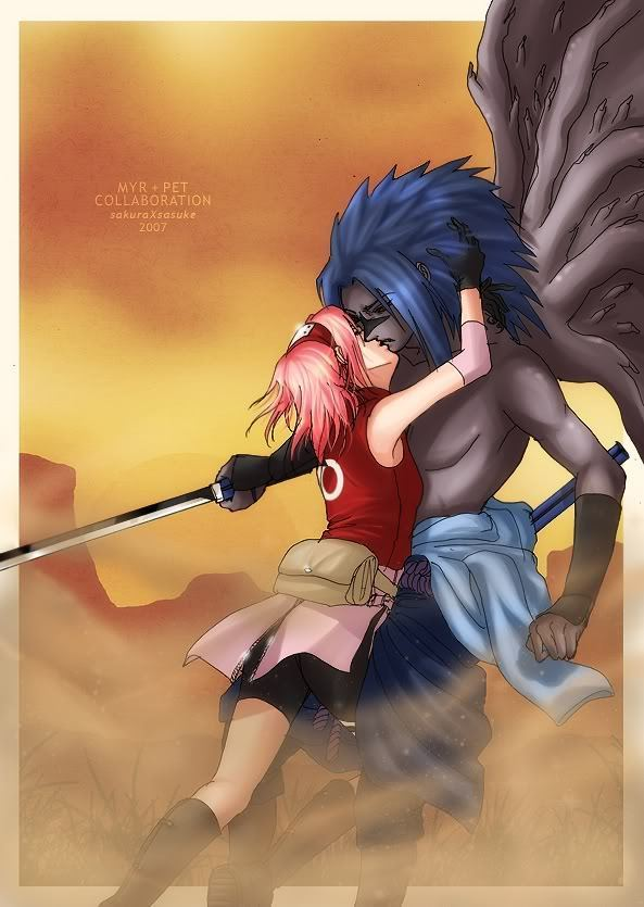 uchiha sasuke images curse mark shippuden hd wallpaper and