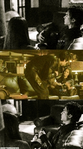 damon and elena 1.20