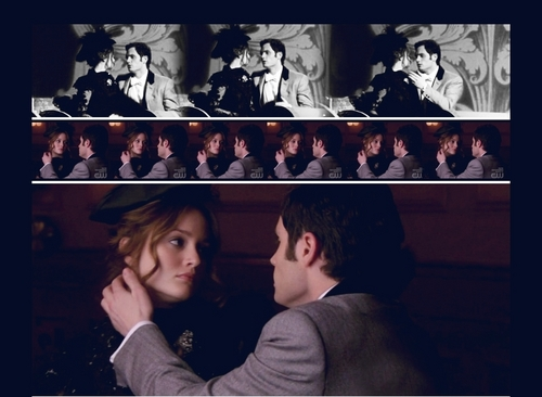 Dan and Blair wallpaper called dan humphrey & blair waldorf picspam