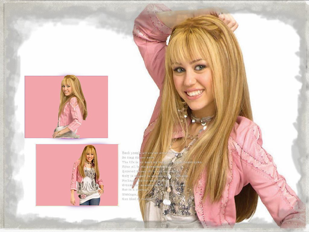 cool images hannah montana - photo #22