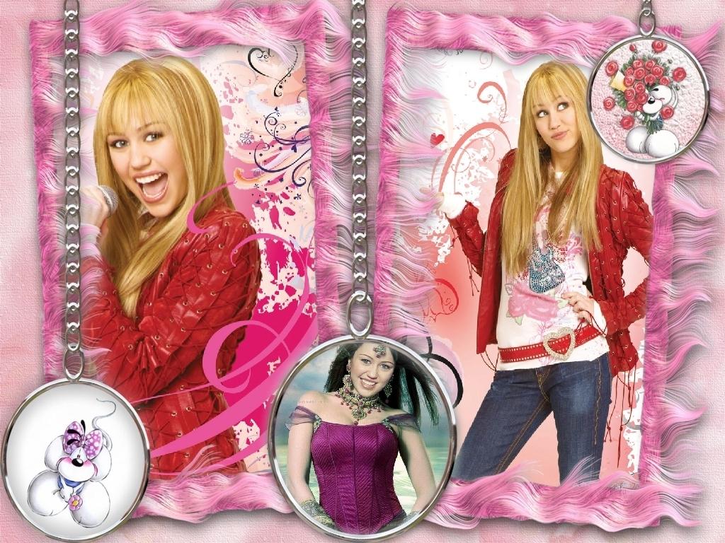 Teen Stars G Hannah Montana 88