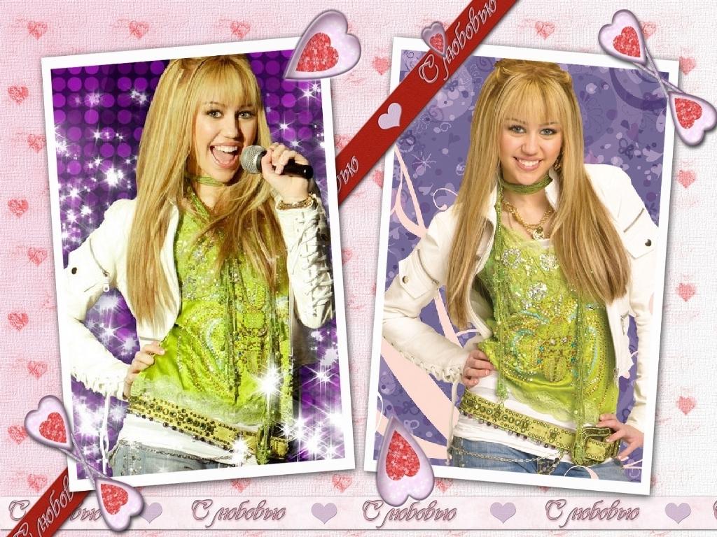 Teen Stars G Hannah Montana 18