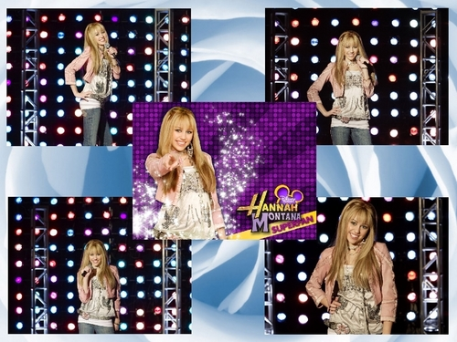 hannah montana the biggest teen star!!!!!!! によって dj!!!!!!