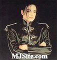 ichael - michael-jackson photo
