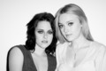 kristen and dakota - the-runaways-movie photo