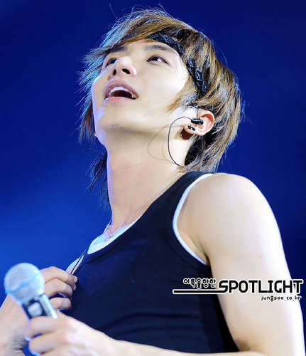 lee teuk so cute