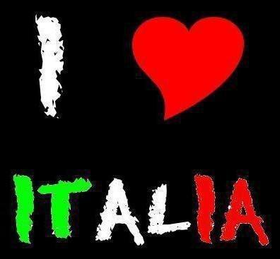 Italy 바탕화면 entitled 사랑 Italia