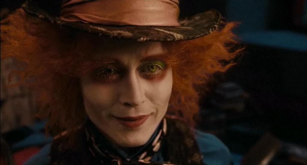 Mad Hatter (Johnny Depp) images mad hatter HD wallpaper ...