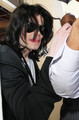 my sweet king!!! i love youuuu - michael-jackson photo