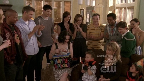 naley and jamie