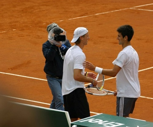 novak and..*****