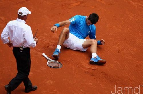 novak bulge **********