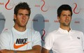 potro and djokovic . twins !!!!!!!!!!!!!!