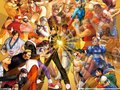 street fighters team a battle of skill - street-fighter wallpaper