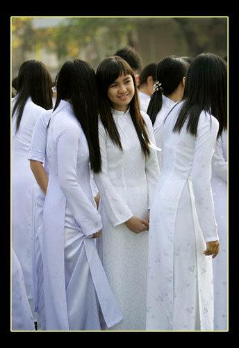 student vietnam