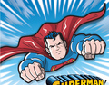 superman - marvel-comics photo