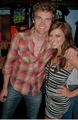 tyler hilton with fans spring tour 2010