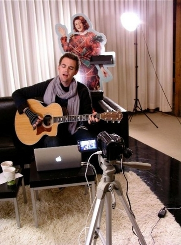 tylers webcast photos