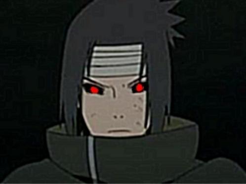 ultimate ninja sasuke