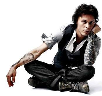 Ville Valo wallpaper called ville valo