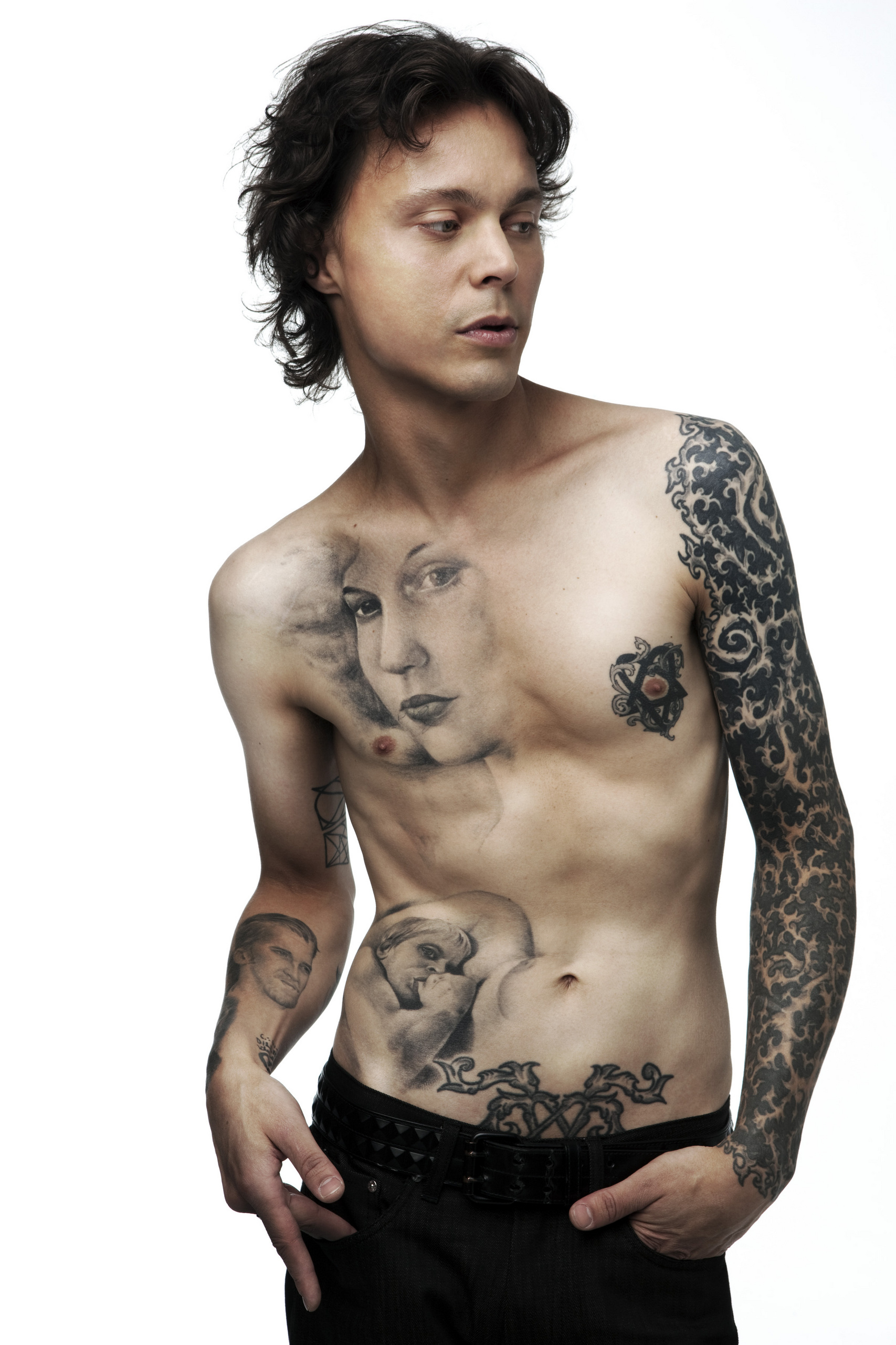 ville valo - Ville Valo Photo (11981512) - Fanpop