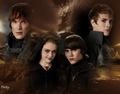 wallpaper eclipse - twilight-series photo